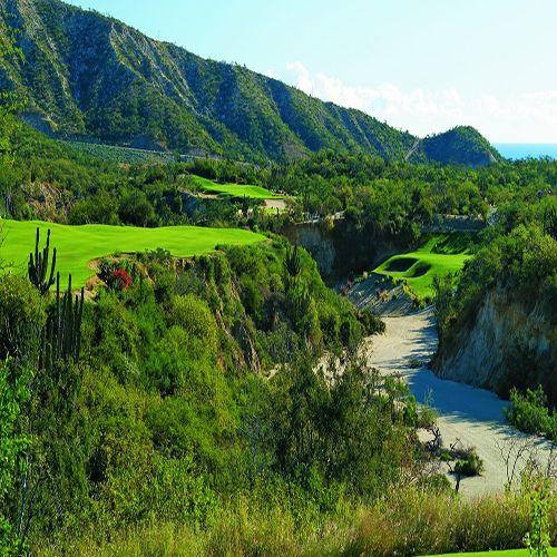 Palmilla Golf Resort