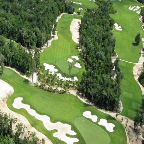 El Tinto Golf Course