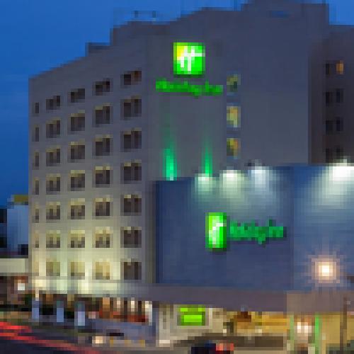Holiday Inn México Coyoacan