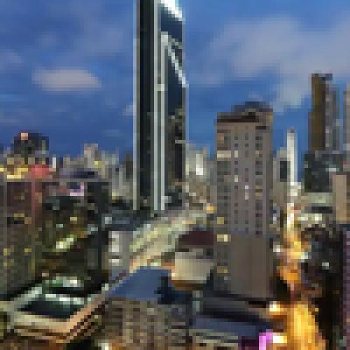 Hyatt Place Panama City