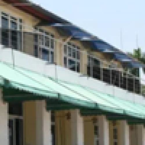 Hotel Shelter Bay Marina