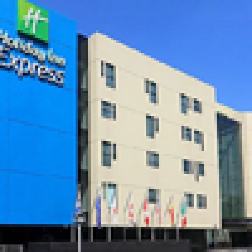 Holiday Inn Express Mexico Aeropuerto