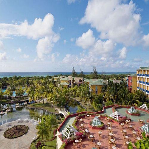 Melia Antillas