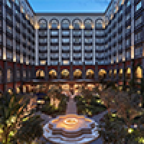 Four Seasons Hotel México