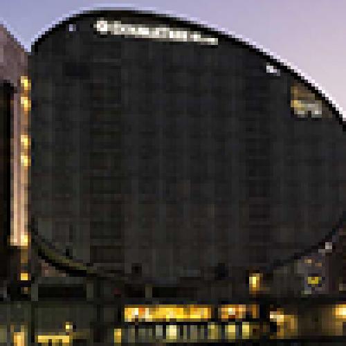 DoubleTree by Hilton Hotel México City Santa Fe
