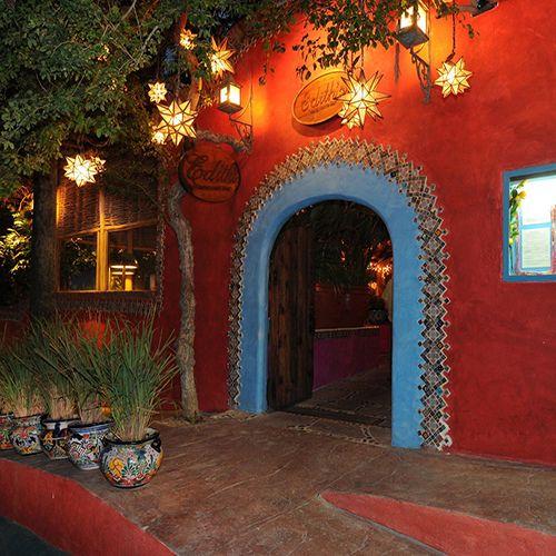 SL-Edith's Mexicana