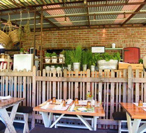 SJ-Flora's Field Kitchen