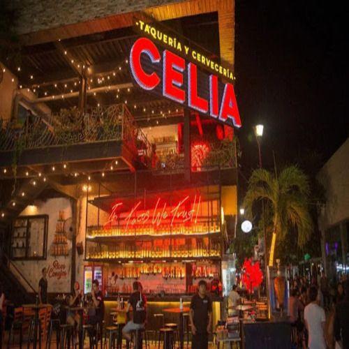 Celia Tacos