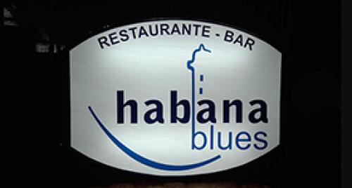 Habana Blue