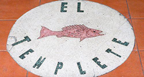 El Templete