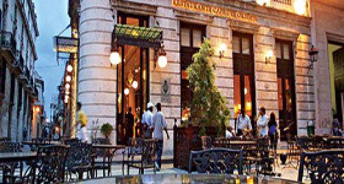 Cafe del Oriente