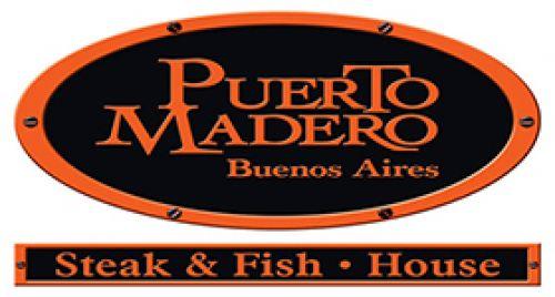 Puerto Madero