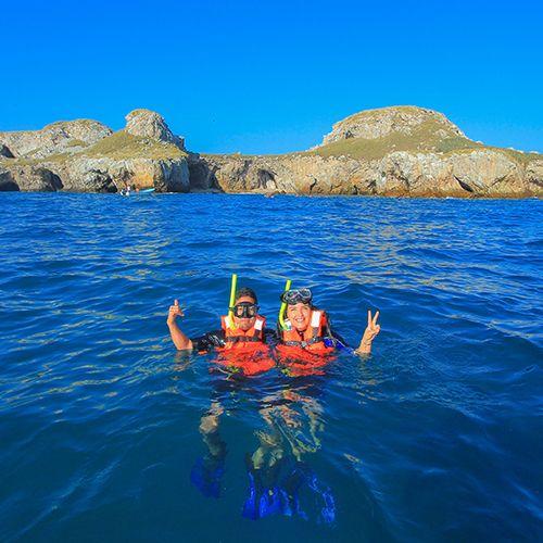 Snorkeling Half Day