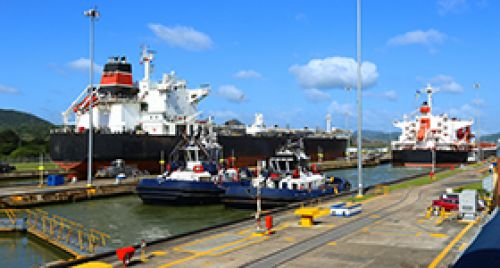 Miraflores Visitors Center - Panama Canal