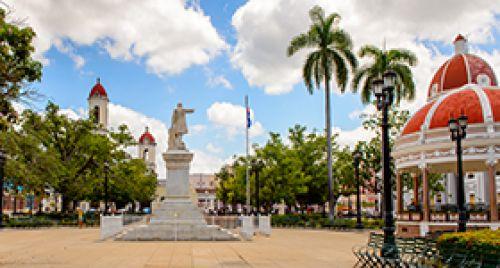 City tour Habana Colonial / Almuerzo