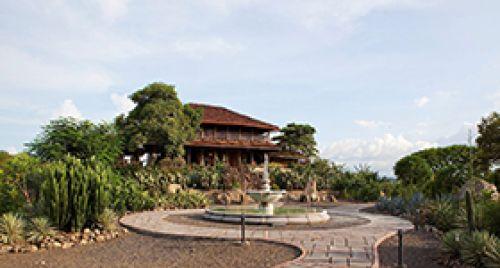 Hacienda El Viejo