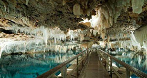 las Cuevas de Bellamar, matanzas