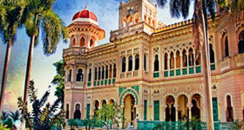 Excursion Cienfuegos Trinidad Cubatur